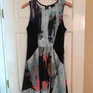 Mossimo sleeveless dress